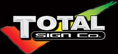Total Sign Co